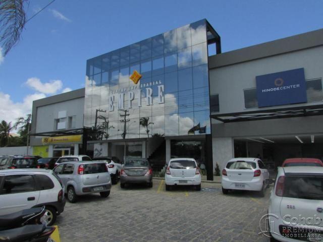 Sala no centro empresarial empire, bairro farolândia - Foto 2