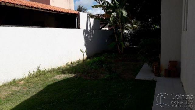 Casa no cond. morada do rio, bairro aruána - Foto 15