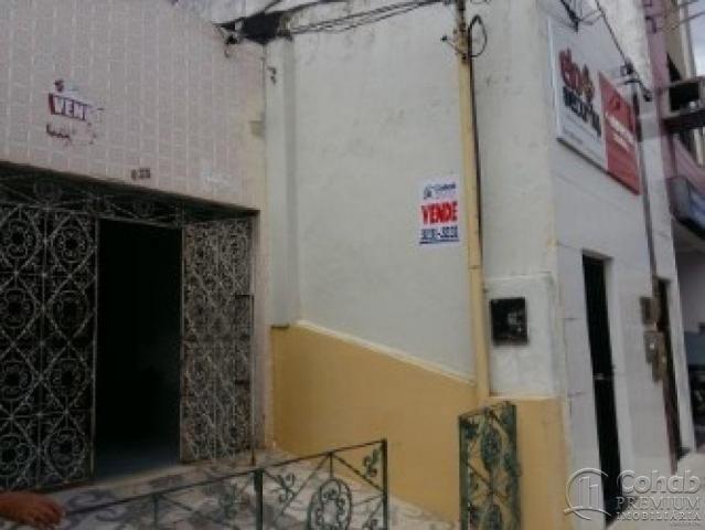 Casa no centro; prox lotérica da rua arauá - Foto 4