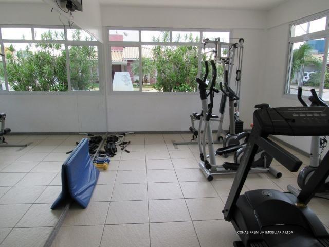 Casa no cond parque marine com 350m² - Foto 20