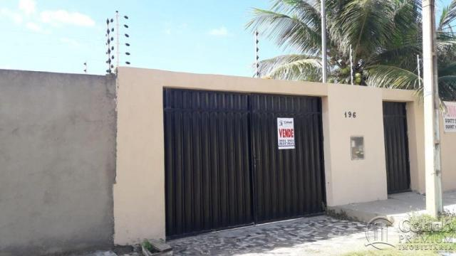 Casa de praia no mosqueiro, bairro: robalo próximo a rod. josé sarney