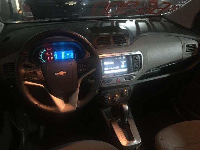 Gm - Chevrolet Spin - Foto 8