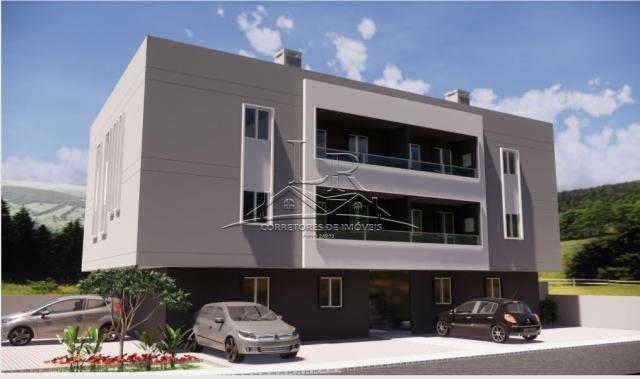 Apartamento à venda com 2 dormitórios em Ingleses do rio vermelho, Florianópolis cod:1512