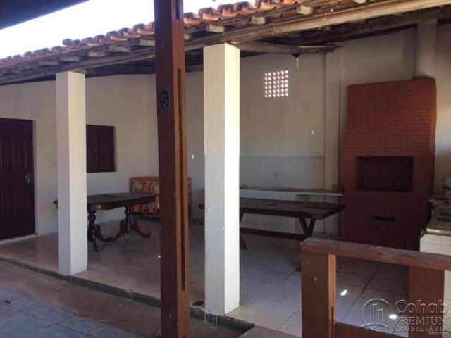Casa de praia no mosqueiro, bairro: robalo próximo a rod. josé sarney - Foto 6