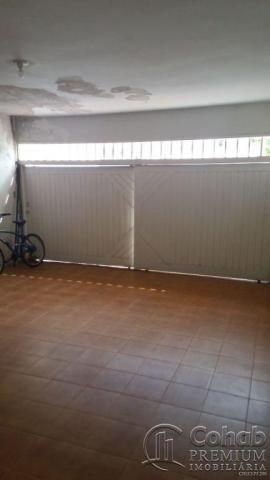 Casa no bairro salgado filho, prox. ao centro médico luiz cunha - Foto 16