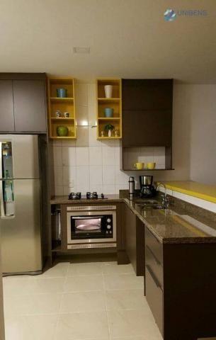 Apartamento mobiliado à venda, cachoeira do bom jesus, florianópolis, marine home resort. - Foto 9