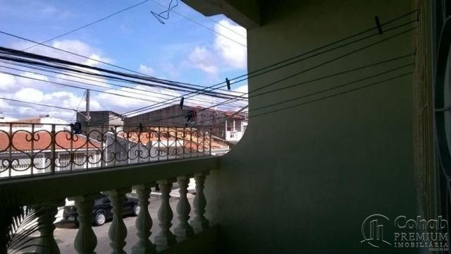 Casa no siqueira campos, na rua amazonas - Foto 4