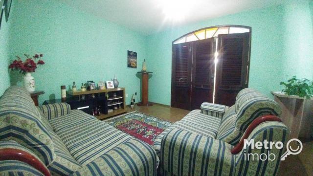 Casa de Conjunto com 3 dormitórios à venda, 141 m² por R$ 330.000 - Vinhais - São Luís/MA - Foto 3