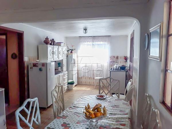 Casa à venda com 3 dormitórios em Jardim la paloma, Colombo cod:155708 - Foto 5