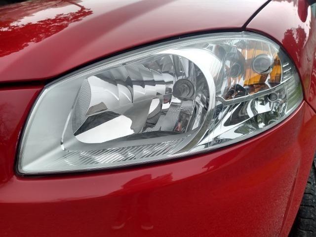Fiat Siena EL 1.4 Flex 2012 - Completo / Única dona - Foto 8