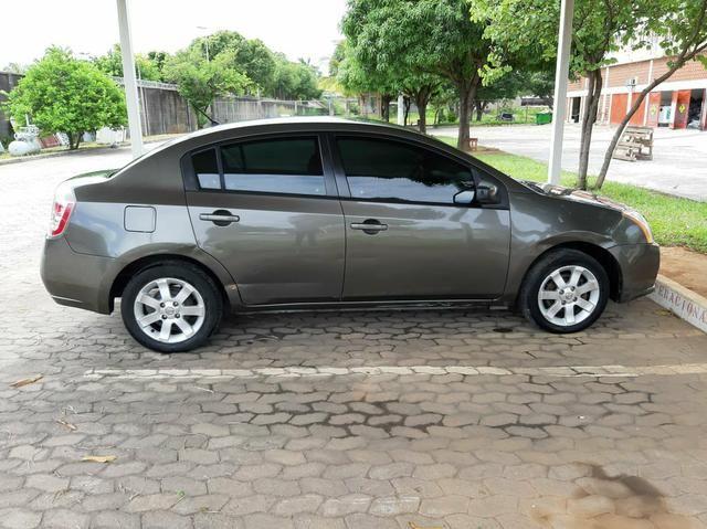 Nissan Sentra 2009 - Foto 2