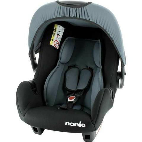 Cadeira de seguranca para carro Ange Access Fonce 0 A 13kg Pt