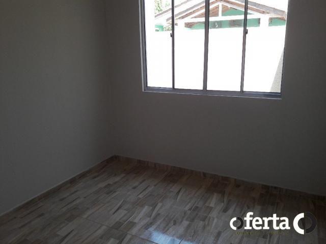 Casa à venda com 3 dormitórios em Serrinha, Contenda cod:560 - Foto 6