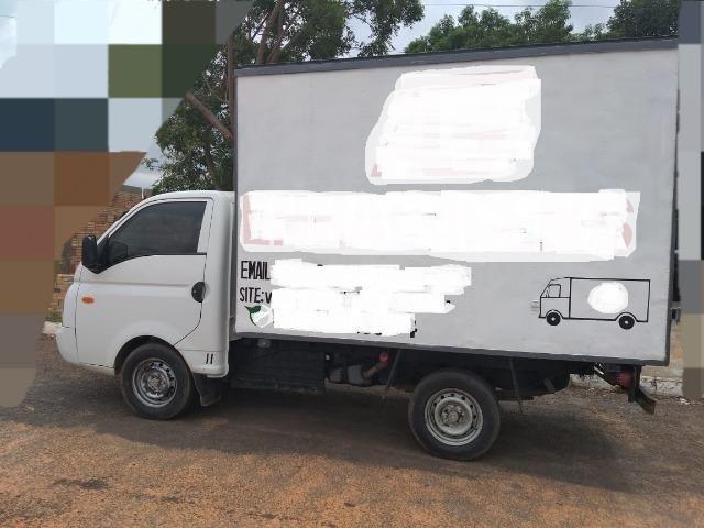 Caminhão HR 2.5 2012 - Foto 3
