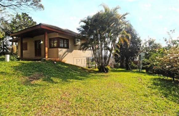 Casa à venda com 2 dormitórios em Campestre, São leopoldo cod:7623