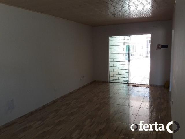 Casa à venda com 3 dormitórios em Serrinha, Contenda cod:560 - Foto 5