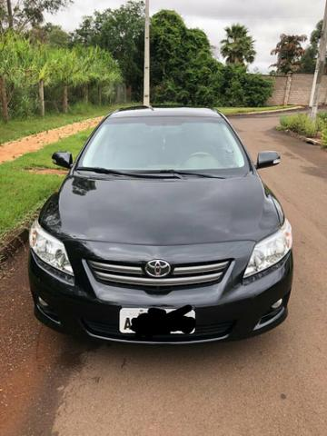 Corolla XEI 2.0 Aut. 2010/2011