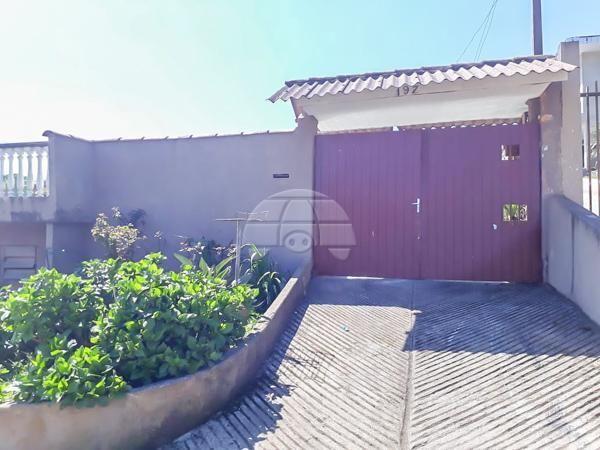 Casa à venda com 3 dormitórios em Jardim la paloma, Colombo cod:155708