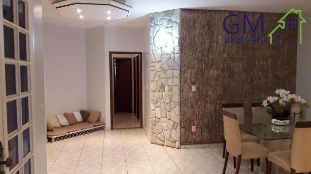 Casa a venda / condomínio rk / 03 quartos / churrasqueira / aceita apartamento de menor va - Foto 8
