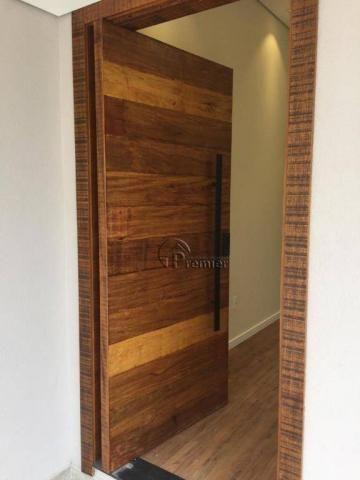 Casa à venda, 105 m² por R$ 360.000,00 - Jardins do Império - Indaiatuba/SP - Foto 4