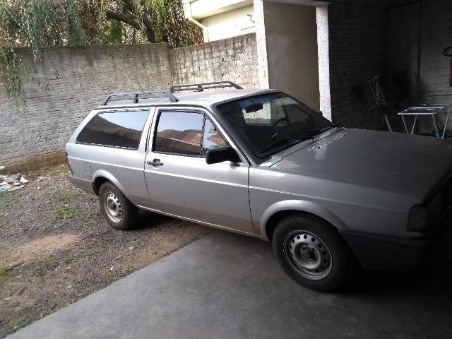 Parati 1990 - Foto 14
