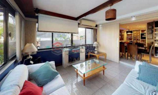 Apartamento à venda com 4 dormitórios em Flamengo, Rio de janeiro cod:LACO40121 - Foto 4