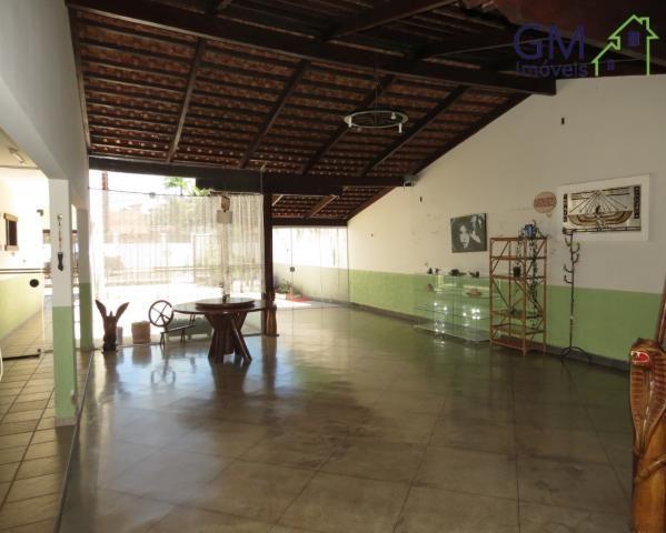Casa a venda cond. vivendas colorado i / 04 quartos / grande colorado sobradinho df / suít - Foto 15