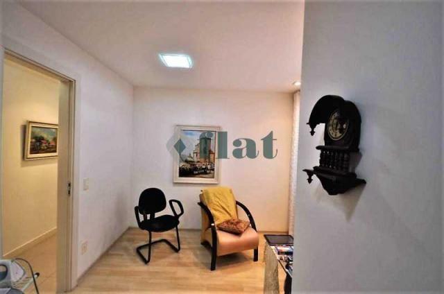 Apartamento à venda com 3 dormitórios cod:FLAP30088 - Foto 17