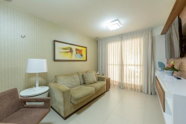 Apartamento no Vila Imperial/Porto Brasil - Pirangi RN - Foto 19