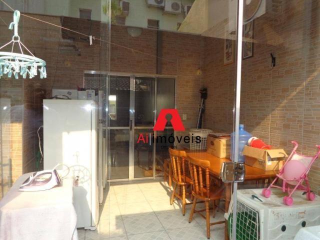 Casa com 3 dormitórios à venda, 100 m² por r$ 490.000 - conjunto mariana - rio branco/ac - Foto 7