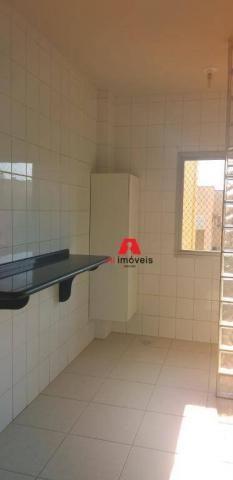 Apartamento com 3 dormitórios à venda, 90 m² por r$ 350.000 - jardim europa - rio branco/a - Foto 2