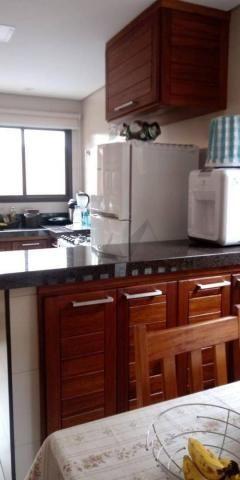 Sobrado com 3 dormitórios à venda, 222 m² por R$ 895.000 - Residencial Valencia - Álvares  - Foto 7