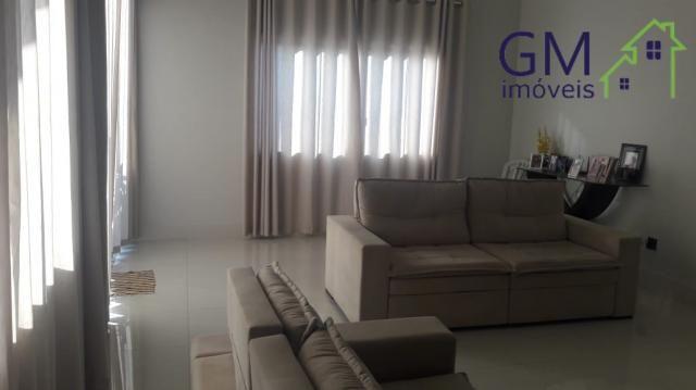 Casa a venda / condomínio alto da boa vista / 3 quartos / suites / churrasqueira / piscina - Foto 6