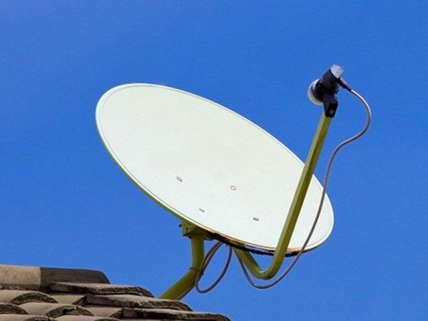 Instalação SKY e Claro TV