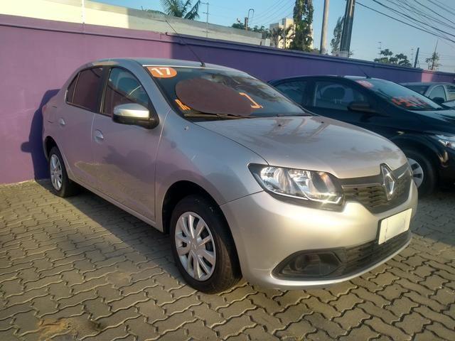 Renault Logan Expression 1.6 16v Sce 16/17