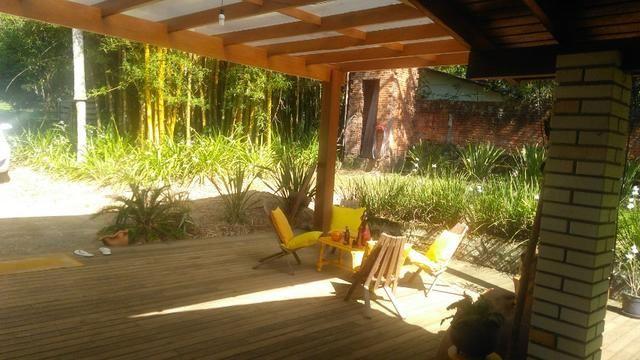 Sítio com linda casa próximo a RS 239 - Sapiranga e Araricá - Foto 3