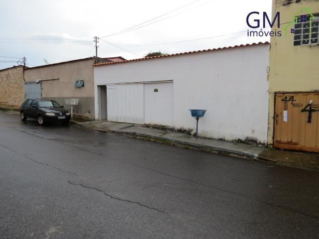 Casa a venda quadra 08 / 03 quartos / sobradinho df / churrasqueira - Foto 11