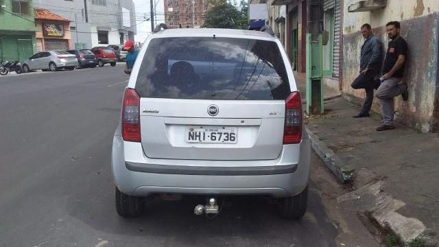 Fiat Idea elx 1.4 2008 completo - Foto 7