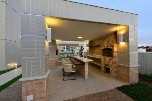 Reservatto 3 dormitórios 74m Guararapes - Foto 3