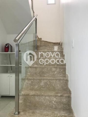 Casa de condomínio à venda com 4 dormitórios cod:SP4CS39088 - Foto 11