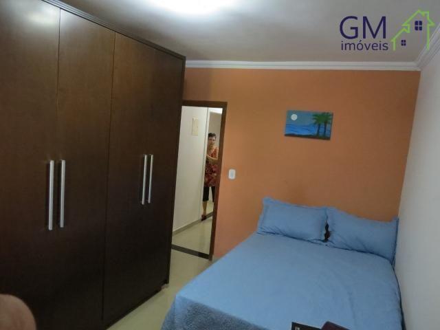 Casa a venda quadra 08 / 03 quartos / sobradinho df / churrasqueira - Foto 6
