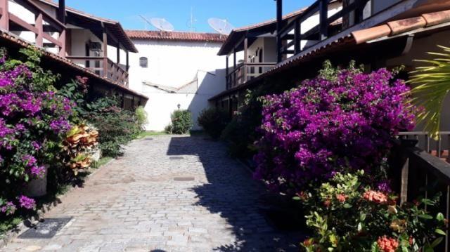 VENDA - CASA EM CONDOMÍNIO, 3 QUARTOS (1 SUÍTE) - JD. FLAMBOYANT - Foto 4