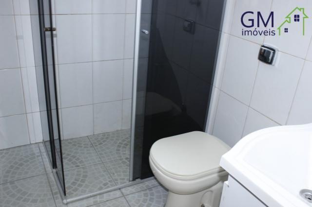 Casa a venda / condomínio residencial vivendas alvorada ii / 3 quartos / suíte / churrasqu - Foto 20