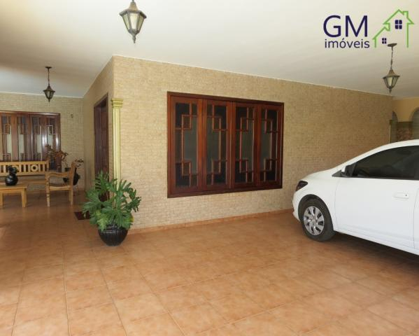 Casa a venda / Condomínio Campestre / 03 Quartos / Aceita troca apt em Águas Claras - Foto 6