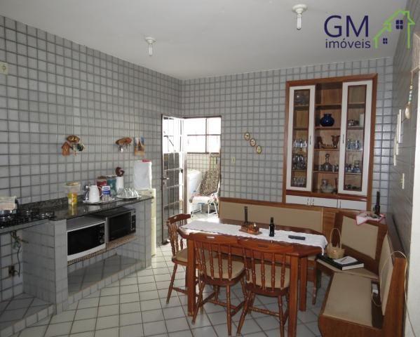 Casa a venda cond. vivendas colorado i / 04 quartos / grande colorado sobradinho df / suít - Foto 7
