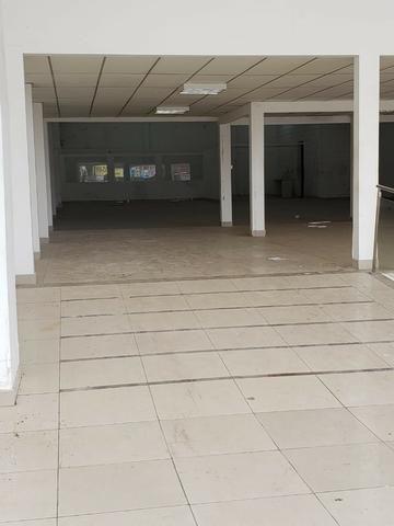 Alugo Galpão com área total de 1.200,00 m2, St. Vila Rosa na Av. Rio Verde - Foto 9