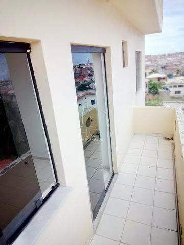 Apartamento Amplo, Financiável, 2/4 (1 Suíte), Condomínio, Garagem; Itapuã-HP022 - Foto 15