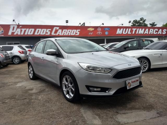 FORD FOCUS 2015/2016 1.6 SE 16V FLEX 4P MANUAL - Foto 2