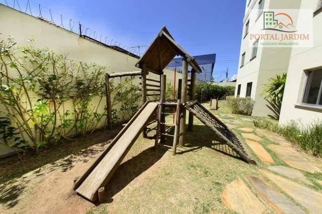 Apartamento com 2 dormitórios para alugar, 55 m² por r$ 300.000/mês - vila bela - são paul - Foto 4
