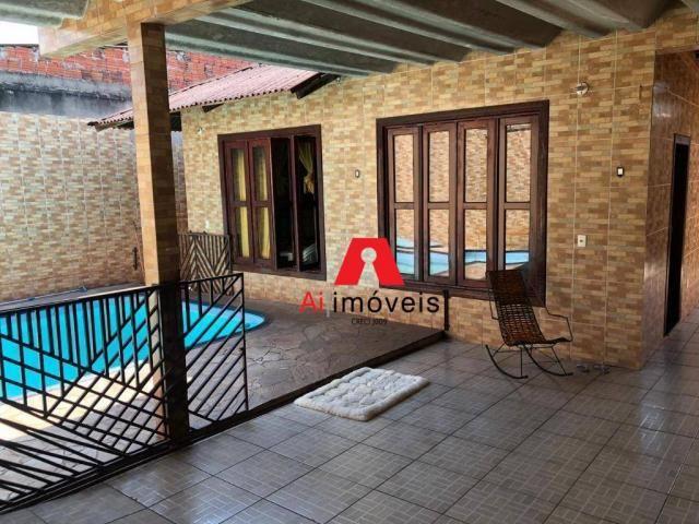 Casa a venda no conjunto tucumã. 04 dormitórios sendo 01 suíte. 222,m². - Foto 9